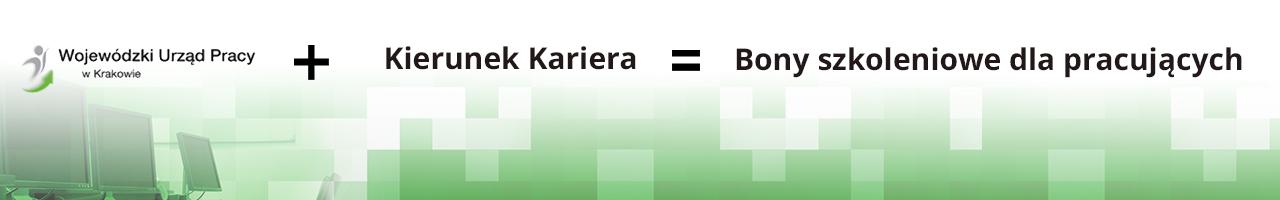 KIERUNEK KARIERA